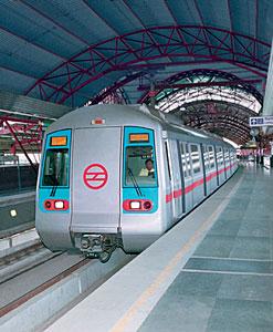 Metro penedes